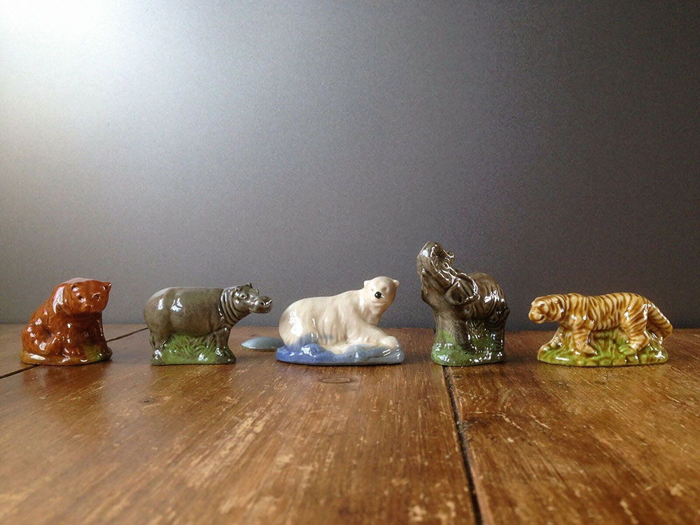 Modern Collectibles – Wade Whimsies