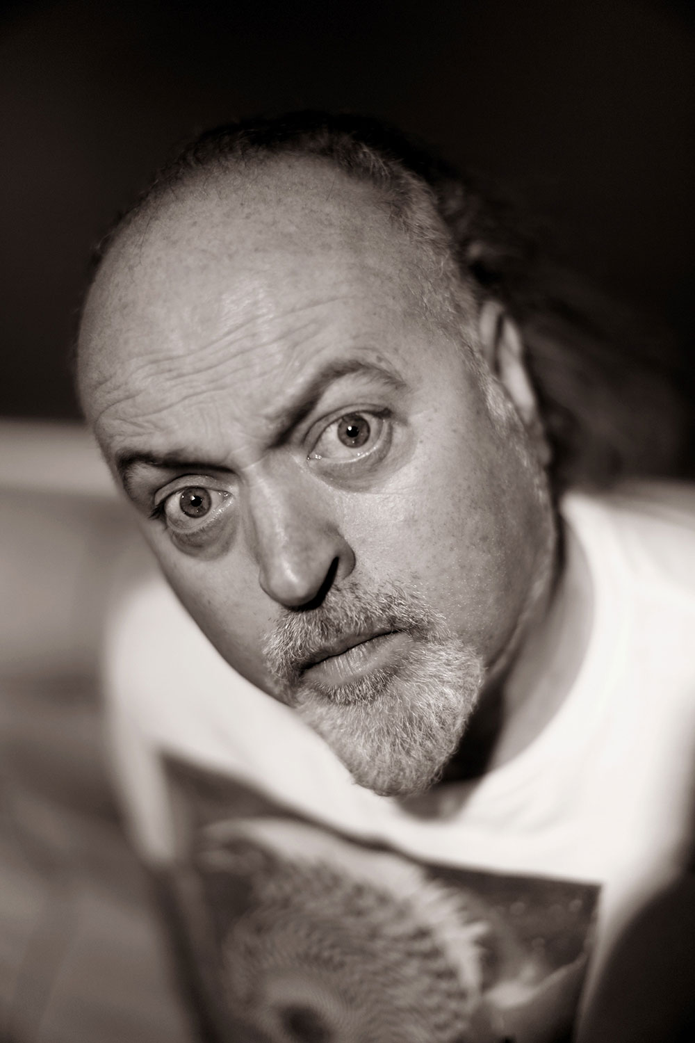 Celebrity Interview – Bill Bailey