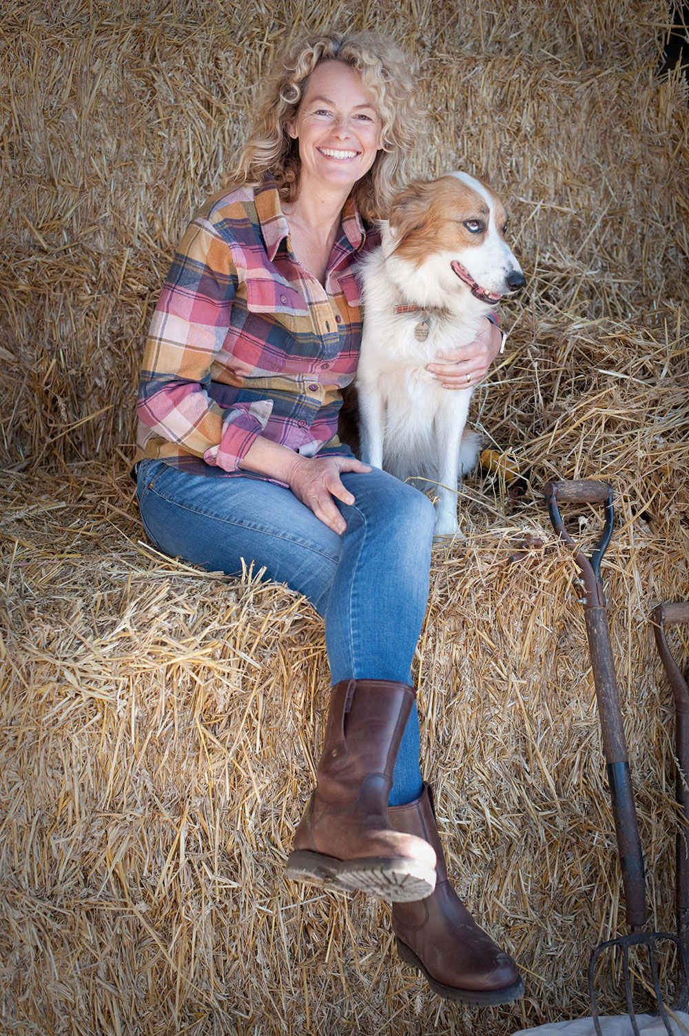 Celebrity Interview – Kate Humble