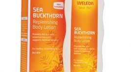 Product Test – Weleda