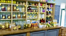 Taste Derbyshire – How Green is your Kitchen?