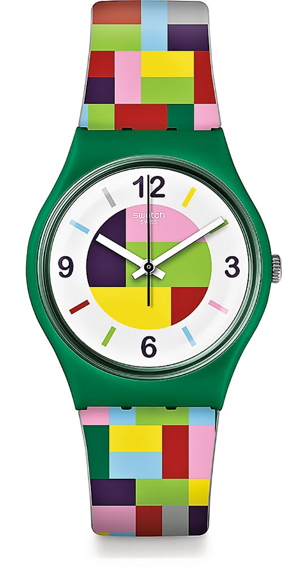 Modern Collectibles – Swatch Originals