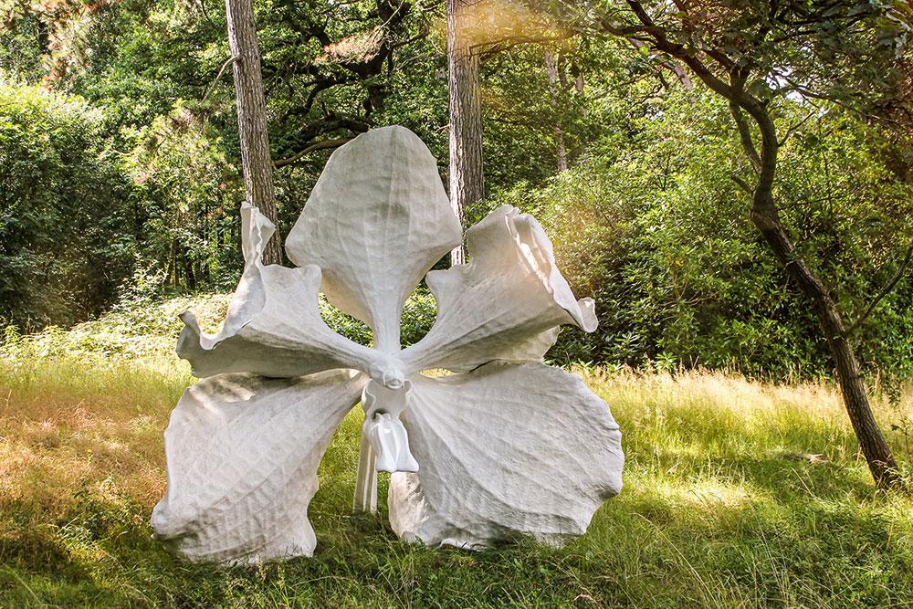 A visit to Yorkshire Sculpture Park