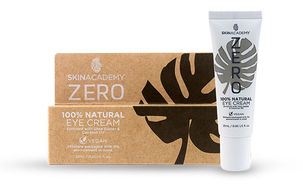 Product Test – Skin Academy ZERO