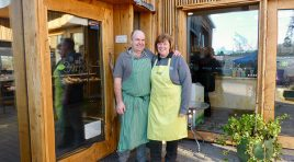 Taste Derbyshire – Buying Direct From The Farm