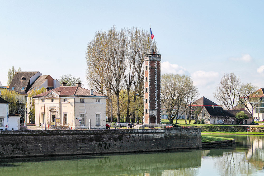 Cruising gently along the Rhone – Part Two Vienne to Lyon