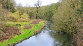 Walk Derbyshire – Miller's Dale