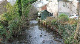 Walk Derbyshire – Holymoorside