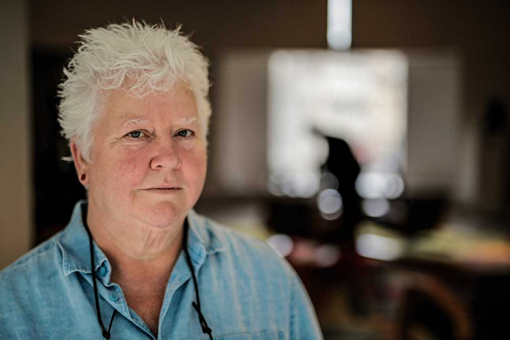 Celebrity Interview – Val McDermid