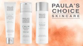 Product Test – Paula's Choice