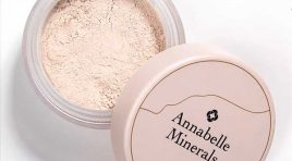 Product Test – Annabelle Minerals