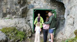 The Peak District Mining Museum