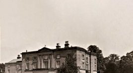 Lost Houses of Derbyshire – Appleby Hall