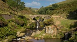Walk Derbyshire – Three Shires in a Flash