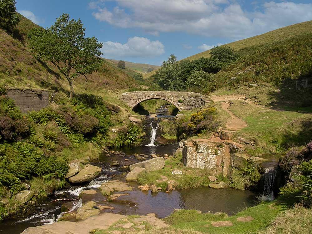 Walk Derbyshire – Three Shires in a Flash
