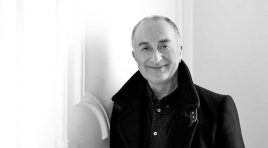 Celebrity Interview – Sir Tony Robinson