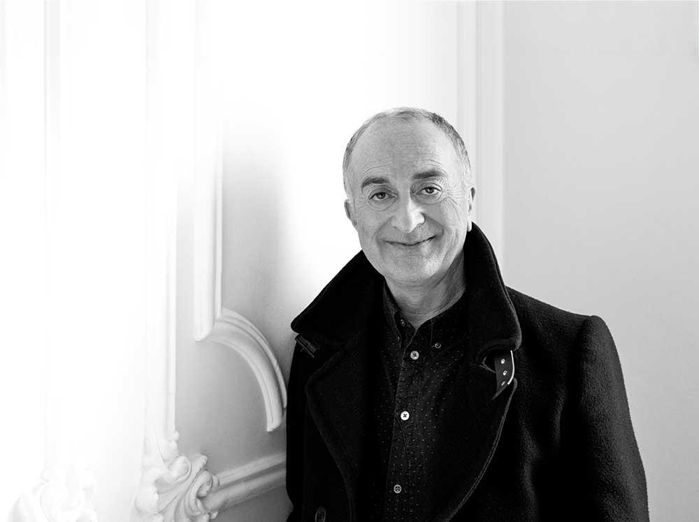 Celebrity Interview – Sir Tony Robinson