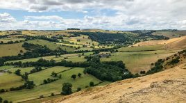 Walk Derbyshire – Thorpe Cloud