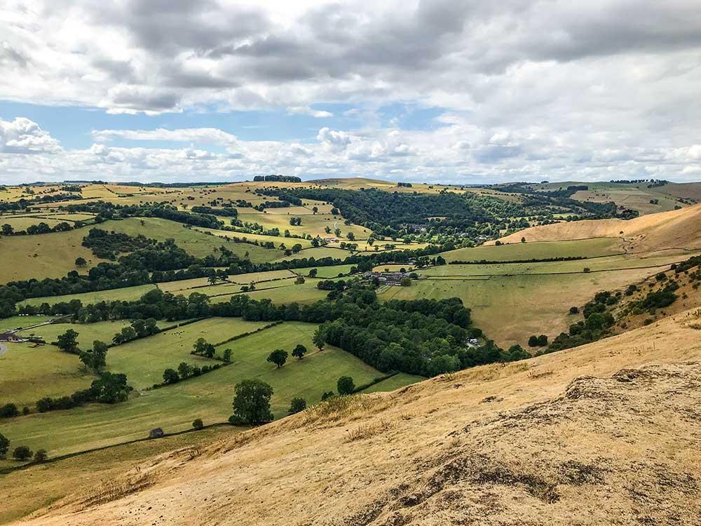 Walk Derbyshire – Thorpe Cloud