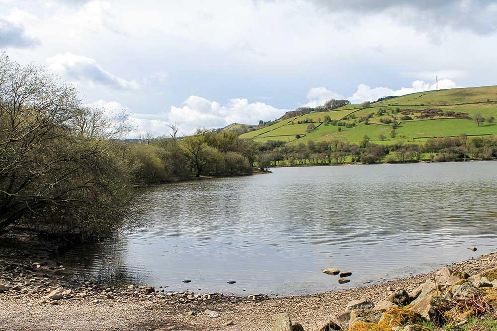 Walk Derbyshire – Combs Reservoir