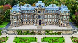 Bowes Museum – Barnard Castle