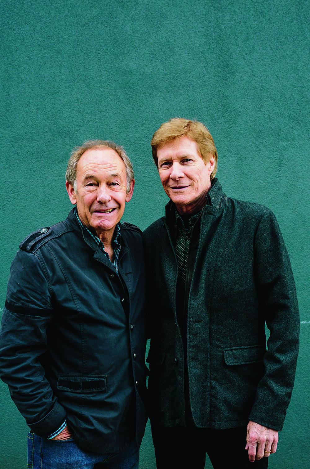 Celebrity Interview – Paul Jones of the Manfreds